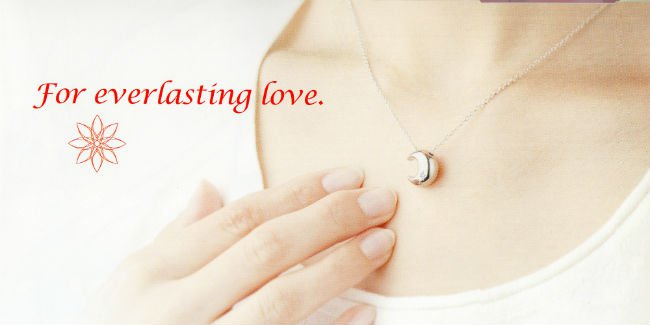 for everlasting love